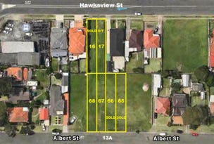 Lot 67 & 68 13A Albert Street, Guildford, NSW 2161