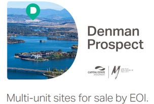 Denman Prospect, address available on request