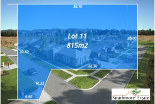 Lot 11 Strathmore Court, Strathfieldsaye, Vic 3551