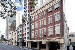 17/460 Ann st, Brisbane City, Qld 4000