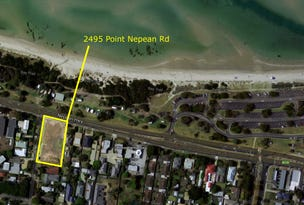 2495 Point Nepean Road, Rye, Vic 3941