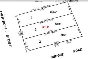 Lot 3-3 Everthorpe Street, Northgate, Qld 4013