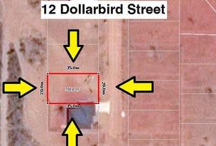 12 Dollarbird Street, Derby, WA 6728