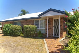Unit 1 11 Fortescue Street, Dalby, Qld 4405
