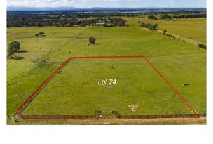 """Lot 24 """"Peppertree Hill"""", Andrews Road, Longford, Vic 3851"""