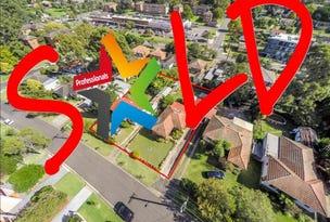 5 & 7 Simpson Street, Dundas Valley, NSW 2117