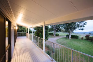 634 Maleny Montville Road, Balmoral Ridge, Qld 4552