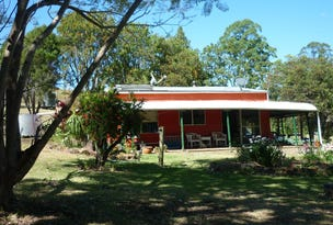 807 Ettrick Road, Kyogle, NSW 2474