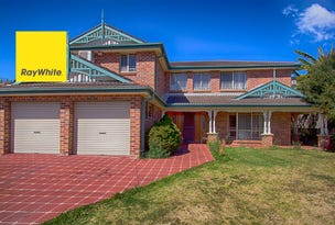 4 darvell, Bonnyrigg Heights, NSW 2177