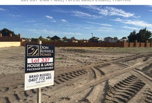 Lot 337 Elba Place, Thornlie, WA 6108