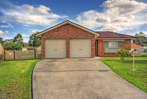 16 Hermes Crescent, Worrigee, NSW 2540