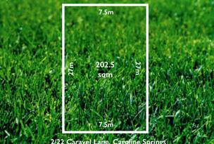 22 Caravel Lane, Caroline Springs, Vic 3023