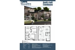 23-25  De meyrick Avenue, Casula, NSW 2170