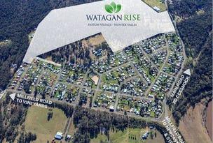 LOT 612 Proposed Road   Watagan Rise, Paxton, NSW 2325