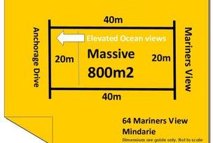 64 Mariners View, Mindarie, WA 6030