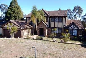 5 Jibbon Place, Woodbine, NSW 2560