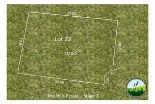 Lot 22 Blanc Court, Brown Hill, Vic 3350