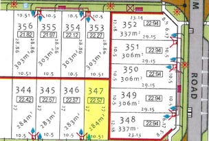 Lot 347 Yellowstone Grove, Success, WA 6164