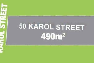 Lot 50 Karol Street, Alfredton, Vic 3350