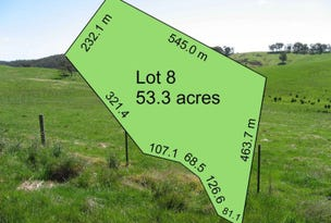 Lot 8, Barina Heights, Flowerdale, Vic 3658