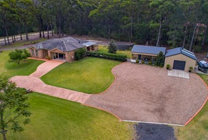 22B Woorawa Lane, Little Forest, NSW 2538