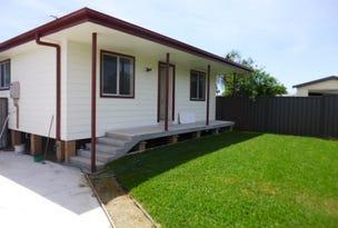170a Jersey Road (access via Basingstroke Place), Hebersham, NSW 2770