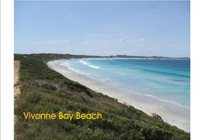Lot 81, Sunset Way, Vivonne Bay, SA 5223