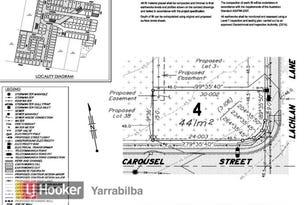 Lot 4, 36 - 52 Blackwell Street, Hillcrest, Qld 4118