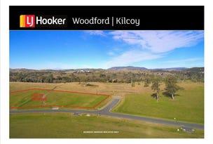 LOT 16 Pine tree Hill Estate, Kilcoy, Qld 4515