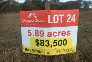Lot 24 Wallum Froglet Court, Dunmora, Qld 4650