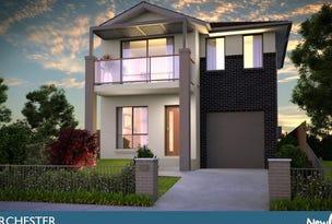 Lot 5117 Jasper Street, Bonnyrigg, NSW 2177