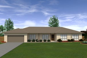 Lot 51 Vantage Estate - Dorothea Place, Gunnedah, NSW 2380
