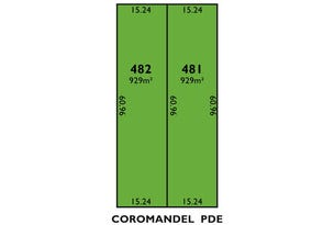 48 (Lot 481+Lot 482) Coromandel Parade, Blackwood, SA 5051