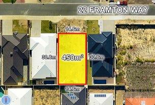 22 Framton Way, Madeley, WA 6065