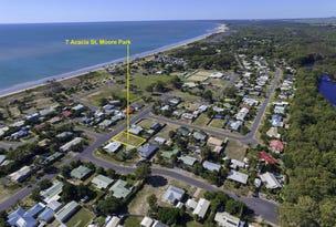 7 Acacia St, Moore Park Beach, Qld 4670