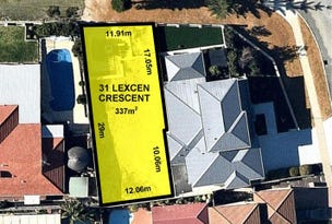 31 Lexcen Crescent, Ocean Reef, WA 6027