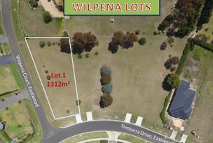 Lot 1, 2 Wilpena Court, Eastwood, Vic 3875