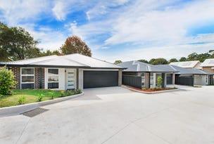 1,2,3 & 4/10A Fernhill Road, Port Macquarie, NSW 2444