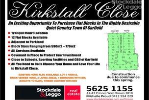 Lot 1 Kirkstall Close, Garfield, Vic 3814
