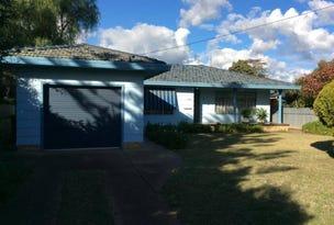 124 MERILBA STREET, Narromine, NSW 2821