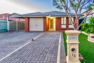 13 Sandstone Avenue, Walkley Heights, SA 5098