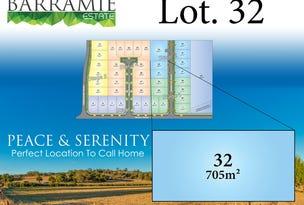 Lot 32, Goldsworthy Street, Springdale Heights, NSW 2641