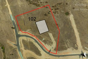 Lot 102 Mount Burra, Burra, NSW 2620