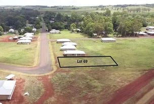 Lot 69, 69 Memerambi Estate, Memerambi, Qld 4610