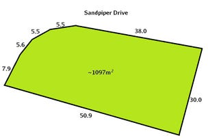 8 Sandpiper Drive, Thompson Beach, SA 5501