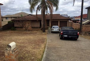 258 North Liverpool Rd, Green Valley, NSW 2168