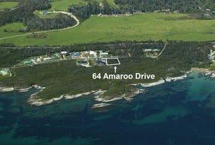 64 Amaroo Drive, Edgcumbe Beach, Tas 7321