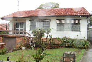 4 Macquarie Street, Belmont, NSW 2280