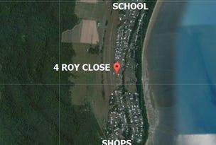 4 Roy Close, Wonga Beach, Qld 4873