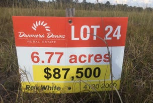 Lot 24 Lomandra Lane, Dunmora, Qld 4650